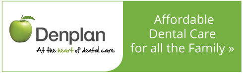 Denplan Dental Patient Plan in Matlock